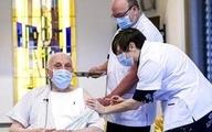 توصیه مهم به سالمندانی که واکسن زدهاند | حتما ماسک بزنید