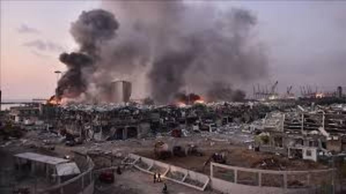 انفجار  |  کشته شدن 5 غیرنظامی در الجزایر