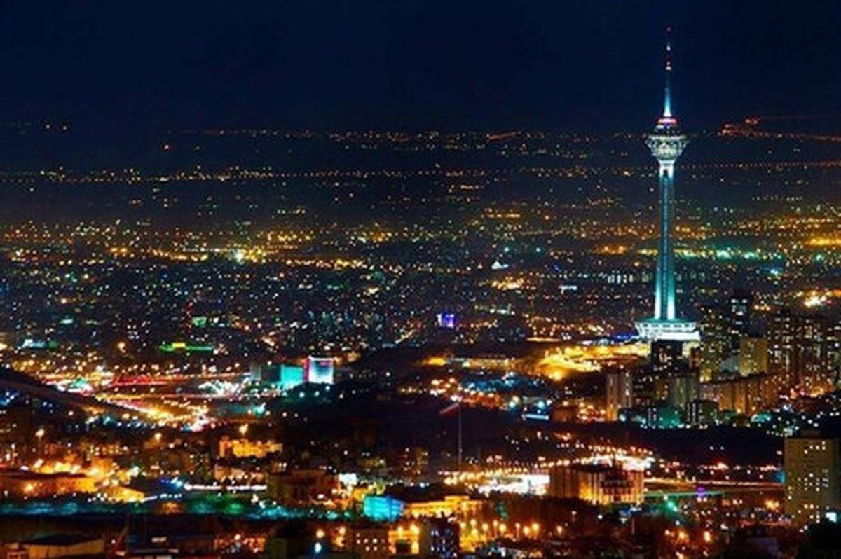 جدول تازه قطعی برق در پایتخت