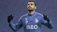 تصمیم مهدی طارمی برای فصل بعد |  طارمی مورد توجه چندین باشگاه قرار گرفت