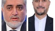 عبدالله خواستار ارسال کمکهای بشر دوستانه ایران به افغانستان شد