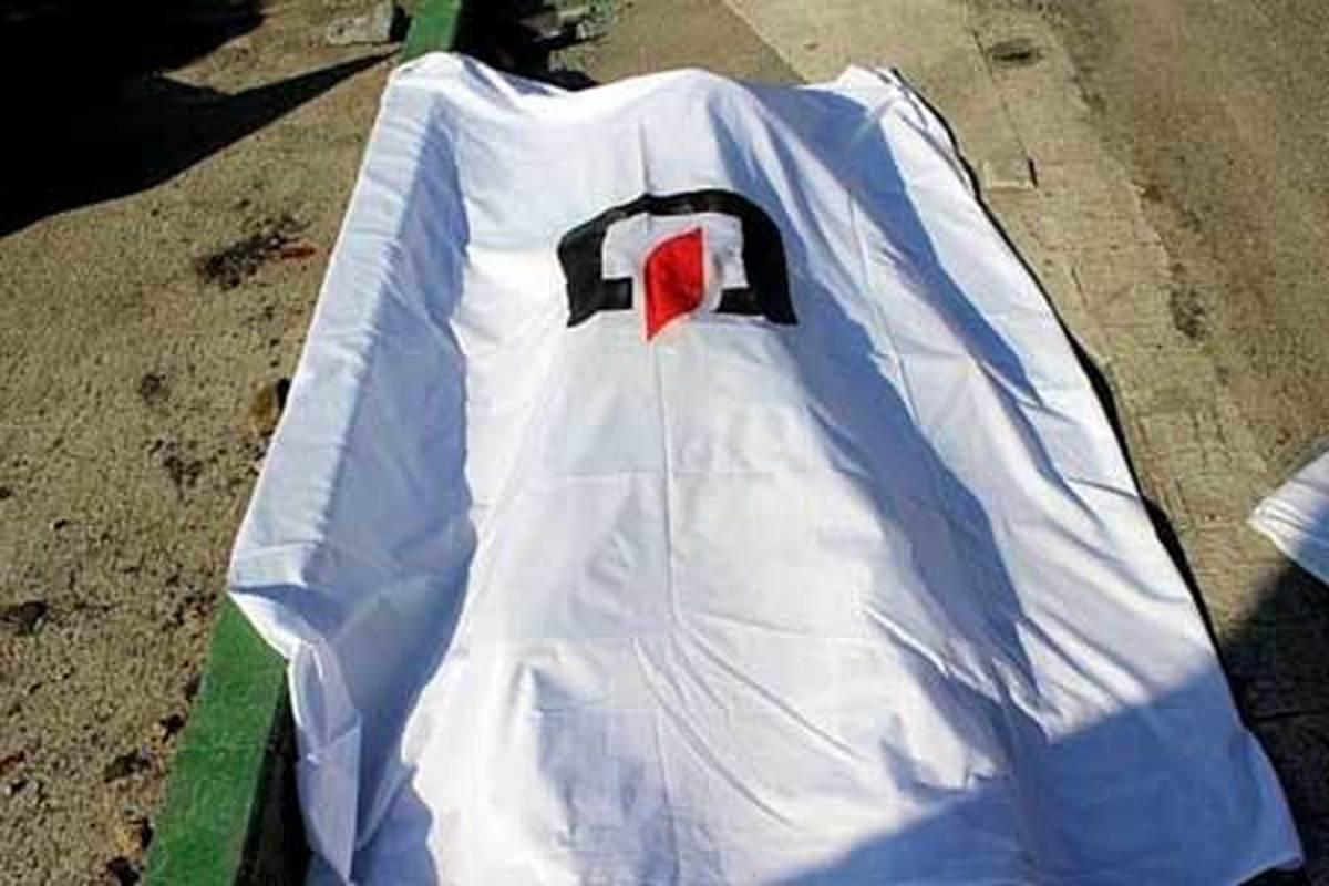 بیمار کرونایی هنگام فرار از بیمارستان  فوت کرد