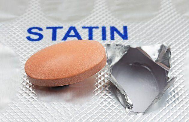 استاتین  |  مصرف این دارو رشد سرطان را متوقف میکند|خبر فوری