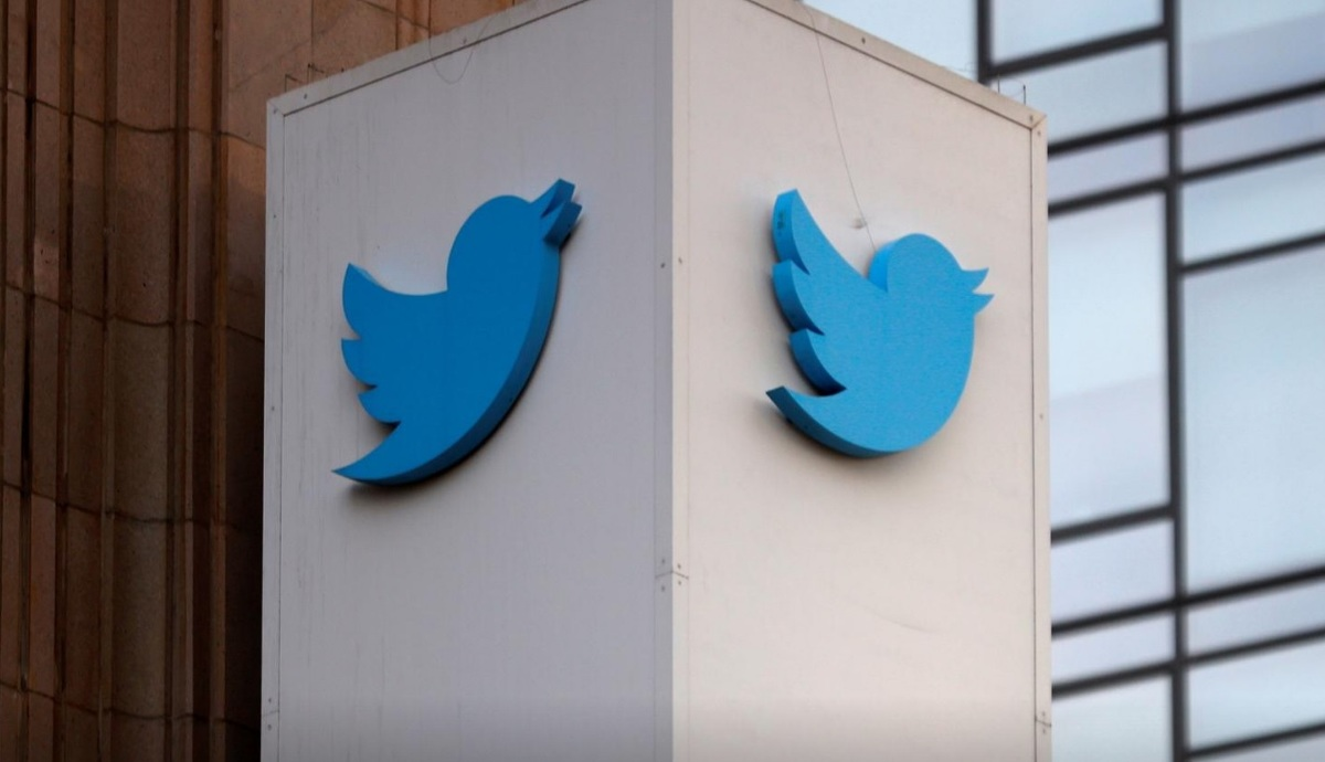 توییتر حساب سفارت چین در آمریکا را بست