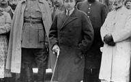 نودمین سالگرد درگذشت احمد شاه قاجار؛