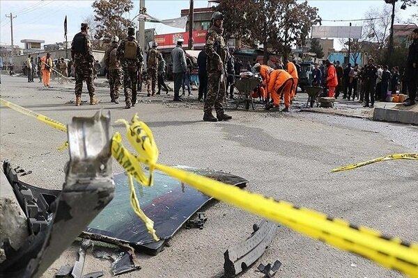 ۱۶۷۷ غیرنظامی افغان در نیمه نخست سال جاری کشته شدهاند