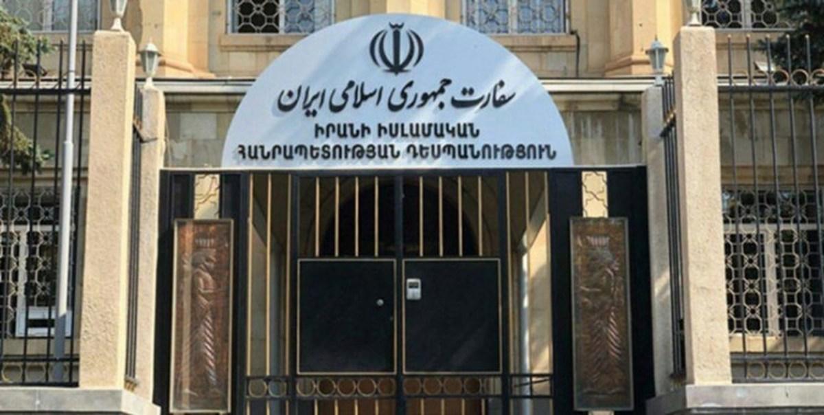 شایعه بازداشت ۱۶۰ نظامی ارمنستان در ایران، بیاساس است