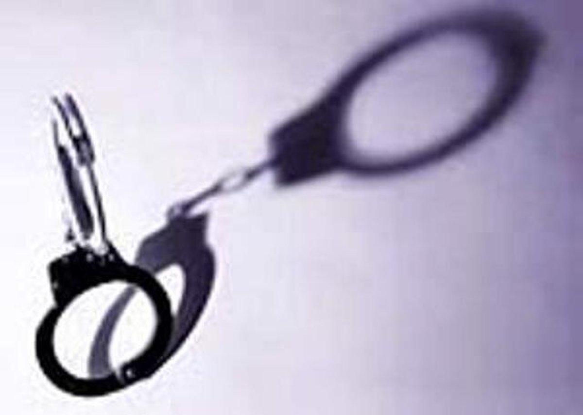 دستگیری فردی که مدعی بود امام زمان است