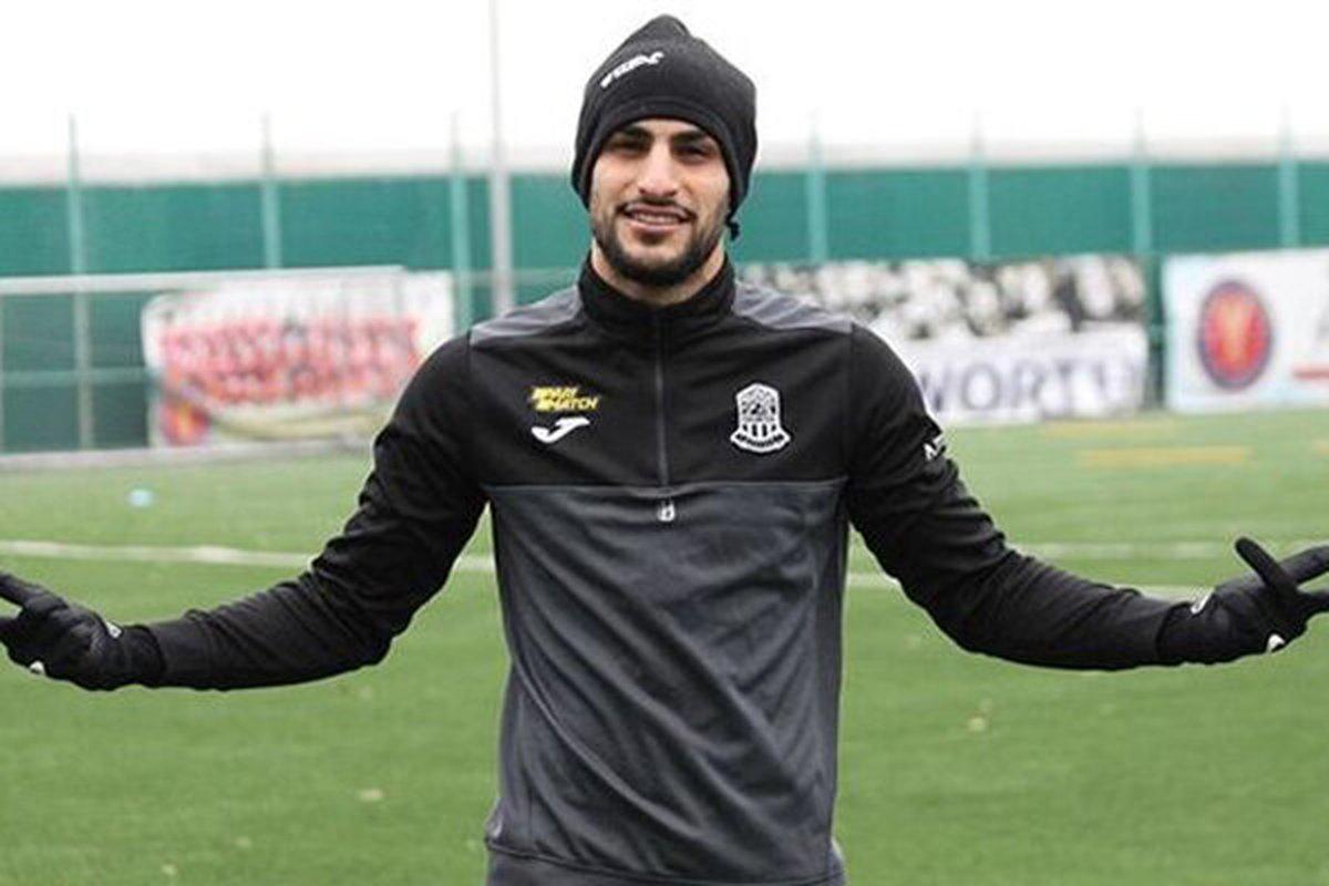 روایت رئیس باشگاه المپیک از انتقال مهاجم ایران به تیم زوریا