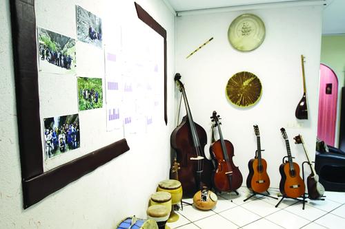برای افراد فاقد تخصص مجوز آموزشگاه موسیقی صادر نمیشود