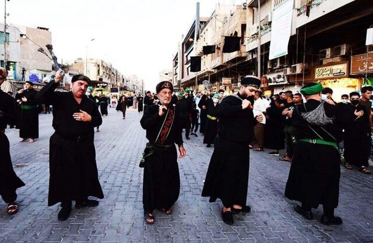 عراق عاشورا را تعطیل رسمی اعلام کرد و برای عزاداری آماده میشود
