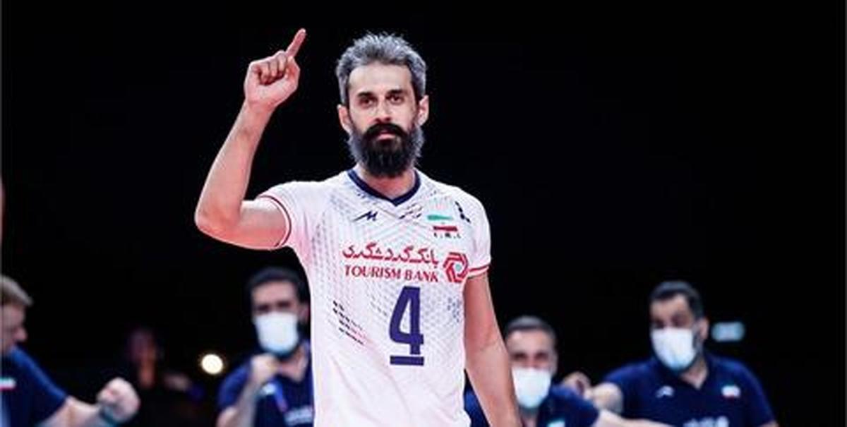 چرا سعید معروف به ایران برنگشت؟