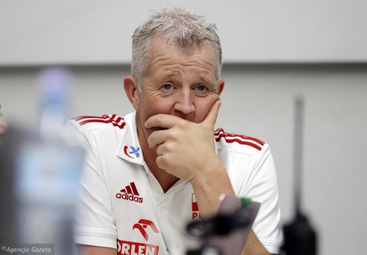 تیم ملی والیبال لهستان بهدنبال شکست طلسم ۴۵ ساله!