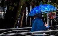 جمعه اکثر نقاط کشور بارانی می شود