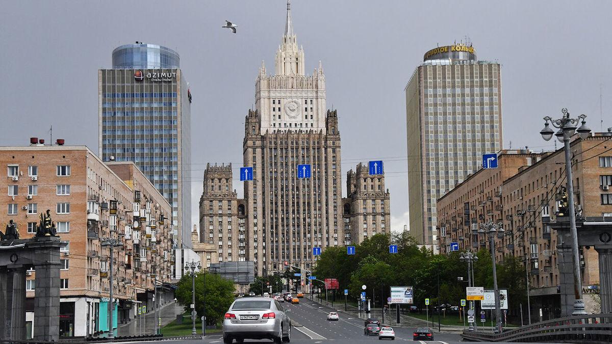 روسیه سفیر آمریکا را در اعتراض به دخالت در انتخابات احضار کرد