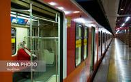 افتتاح ۱۱ ایستگاه جدید مترو در سال جاری