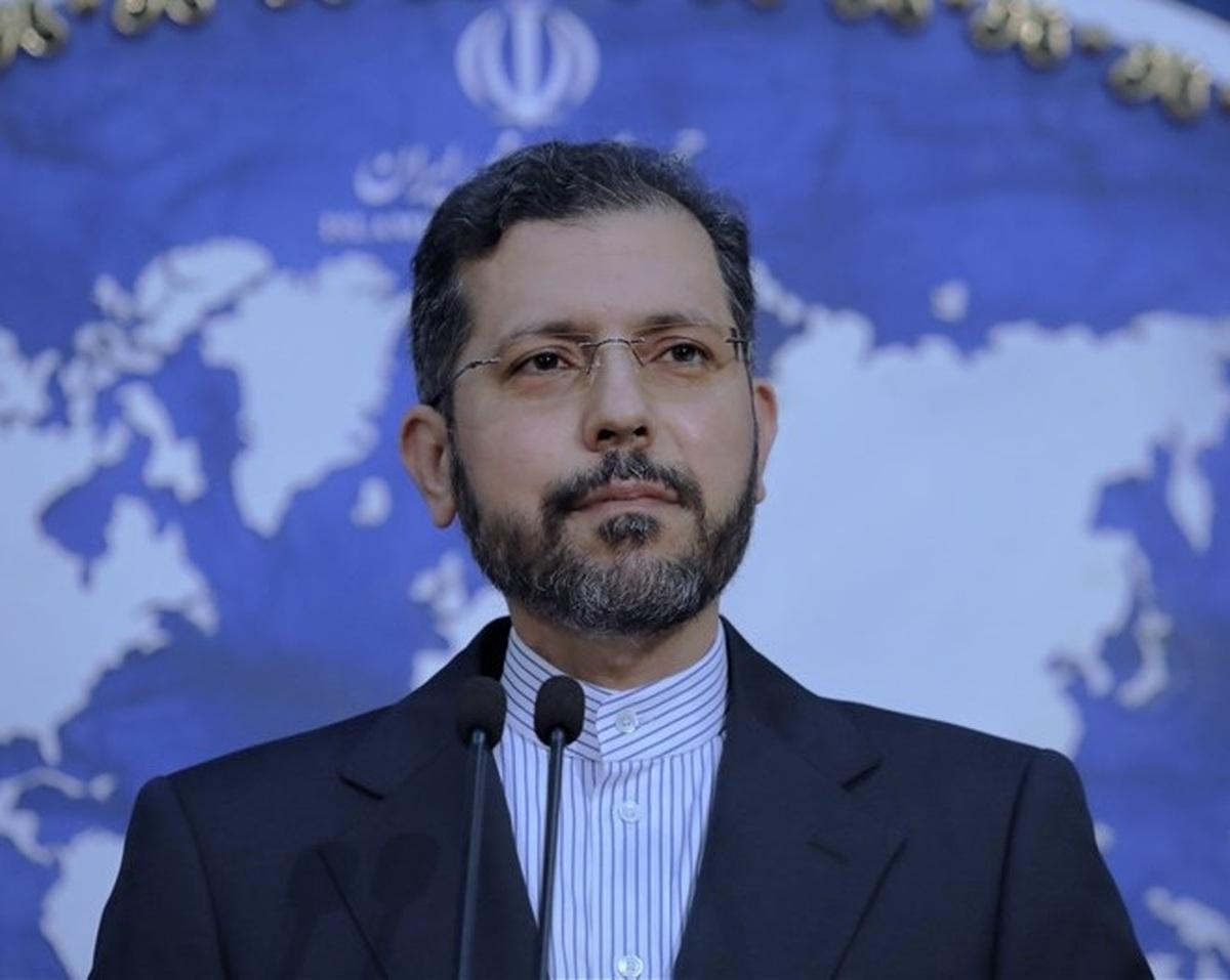 واکنش ایران به اقدام تروریستی اخیر در شهر کویته پاکستان