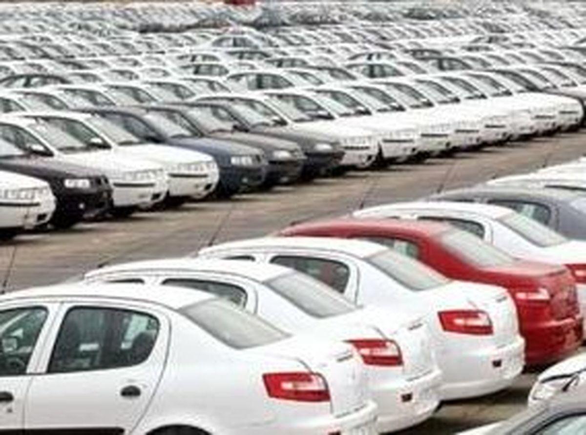 اختصاص 40 درصد از تولیدات خودروسازان به فروش طرح های جدید