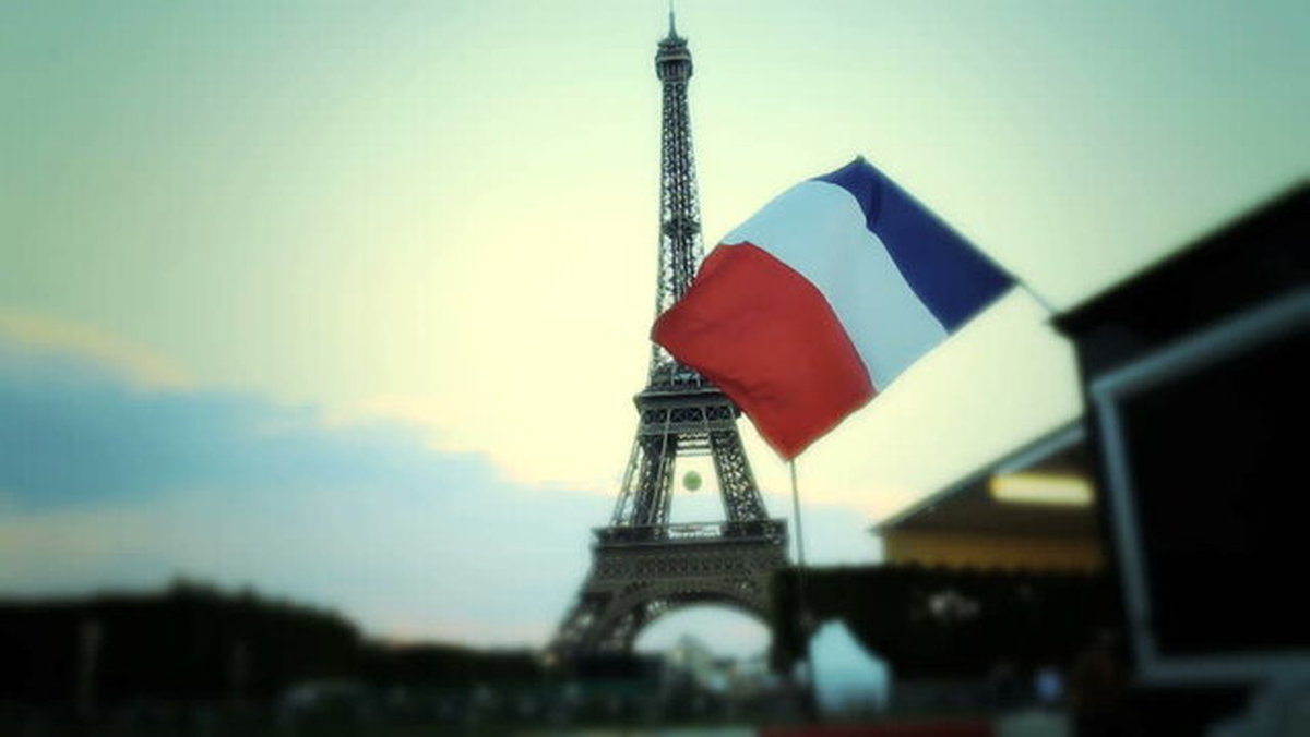 تورم فرانسه صفر شد!