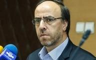 رئیس سازمان سنجش: خبر درخواست خروجم از کشور کذب است