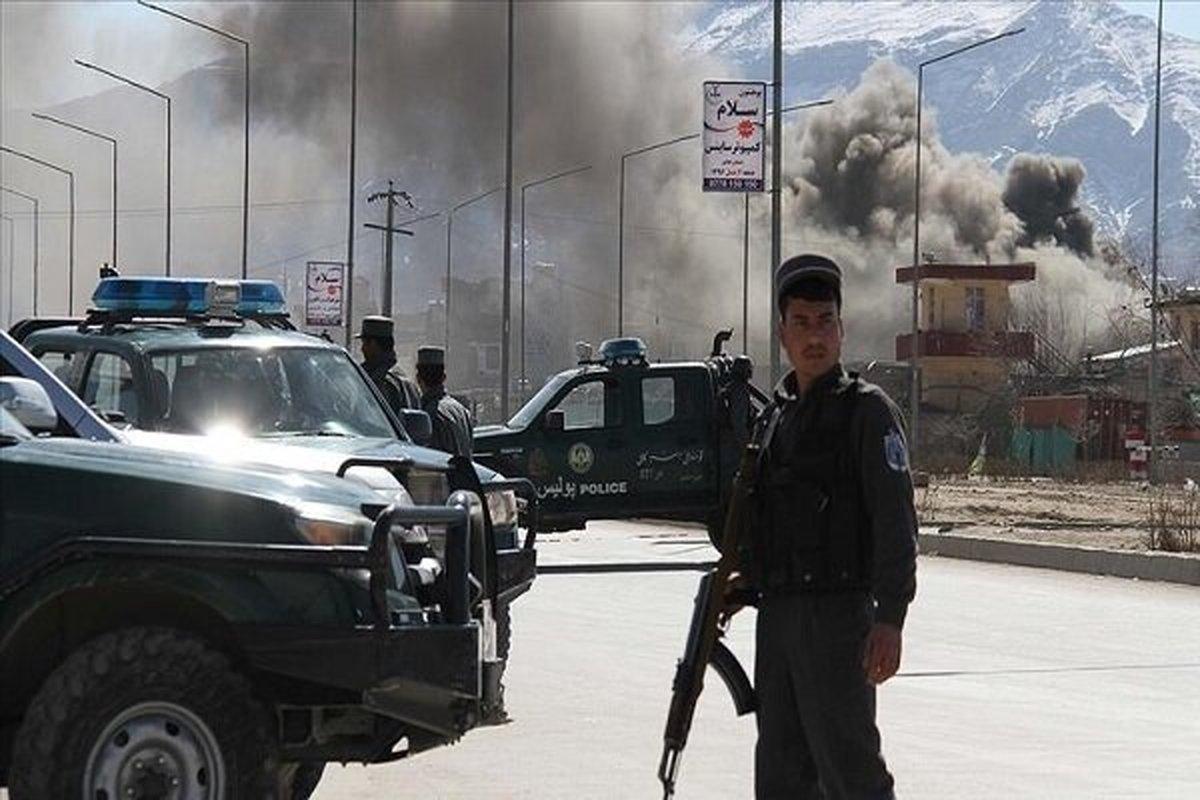 ۵ نفر در جلالآباد افغانستان کشته و زخمی شدند