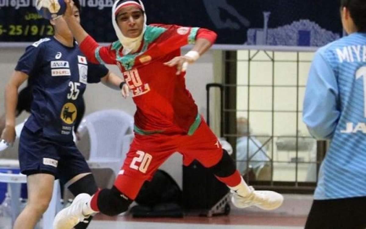 ملیپوشان هندبال ایران در  اولین دیدار شکست خوردند