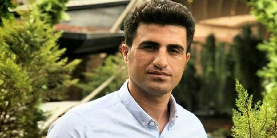 محسن لرستانی، خواننده پاپ آزاد شد