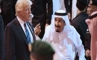 هدایای عربستان به ترامپ تقلبی هستند