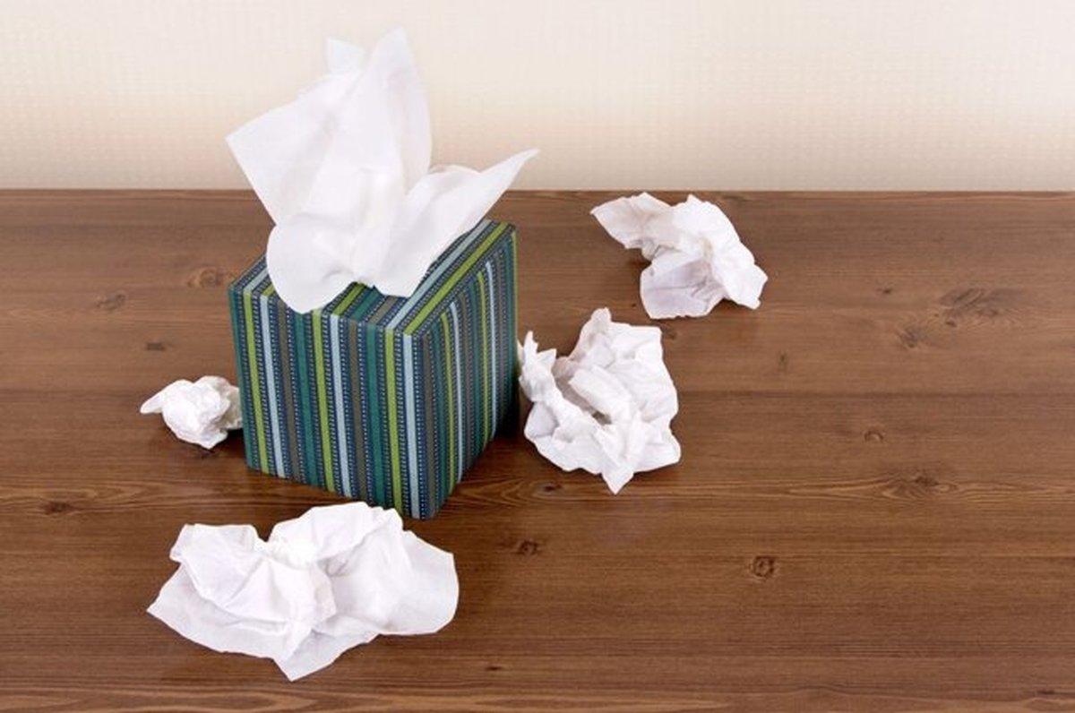 سرماخوردگی از ابتلا به کووید-۱۹ جلوگیری نمیکند