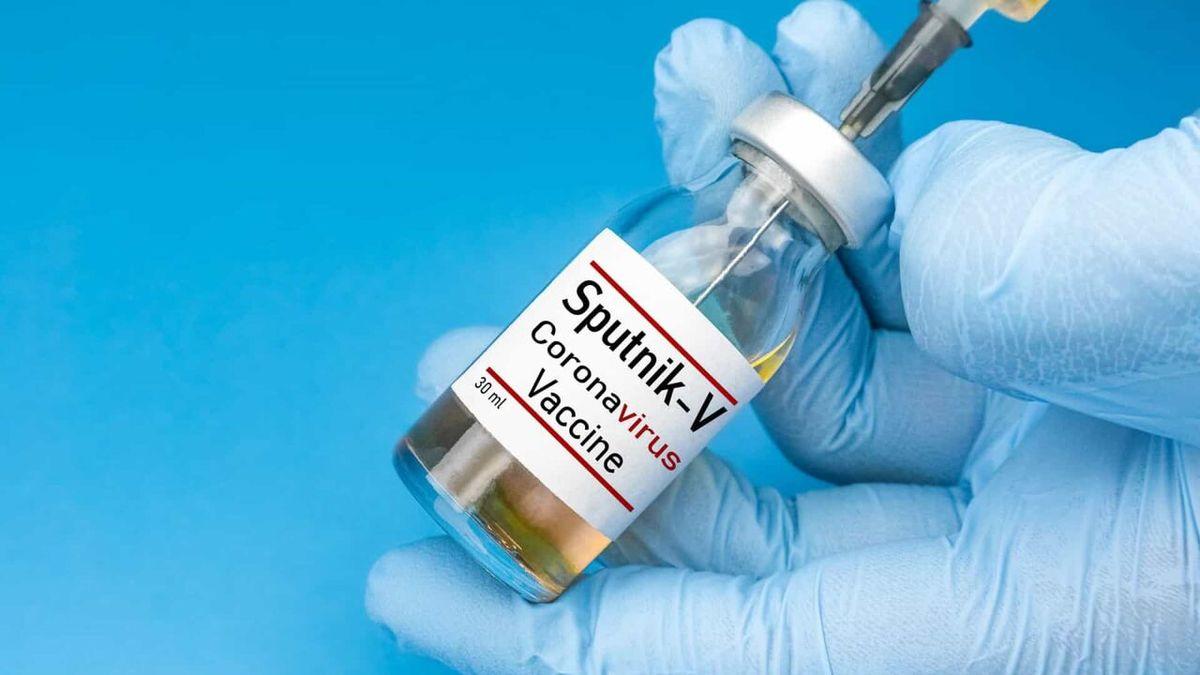 واکسن اسپوتنیک ساخت ایران پایان بهار در دسترس قرار میگیرد