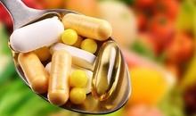 بهترین مکمل ها برای تقویت سیستم ایمنی بدن