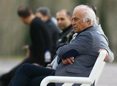 عبداللهی: مردم فکر میکنند بین تیمها تفاوت وجود دارد| خود را برای داربی آماده میکنیم