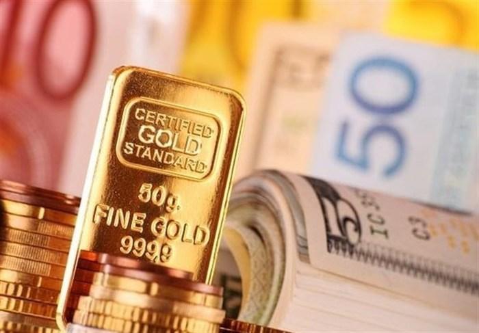 قیمت طلا، قیمت دلار، قیمت سکه و قیمت ارز امروز ۹۸/۱۰/۲۹| طلا ارزان شد