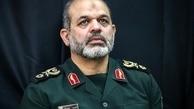 جانشین فرماندهی کل نیروهای مسلح در امور نیروی انتظامی مشخص شد