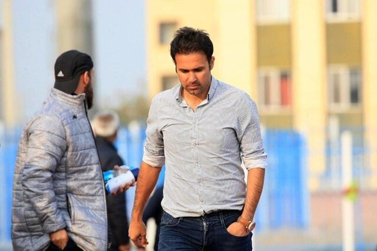 نصرتی: فدراسیون فوتبال در پنج سال اخیر روند نزولی داشت