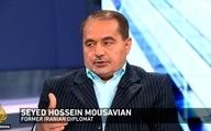 حسین موسویان از کرونا و روابط ایران و جهان در الجزیره میگوید