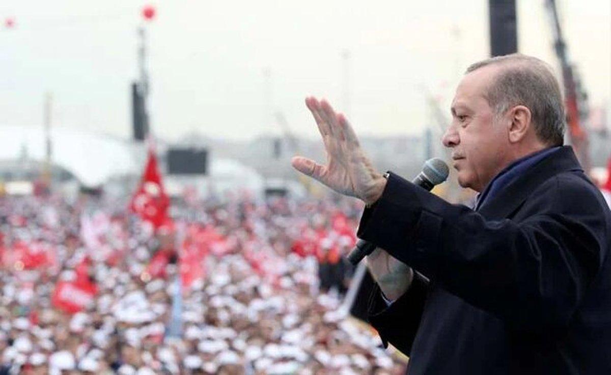 فارن پالسی: اردوغان بیمار است