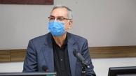 وزیر بهداشت: ۵۰ میلیون دوز واکسن تا آخر شهریور وارد میشود