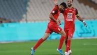 لیگ برتر فوتبال  |  پرسپولیس ۱ـ۰ پیکان