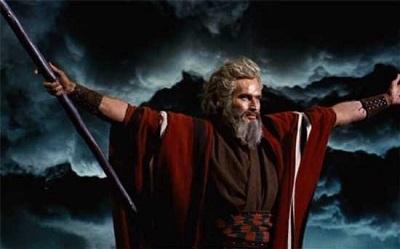 کارگردان جدیدآماده ساخت سریال «موسی(ع)