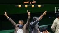 واکنش رضا عطاران به ذوقزدگی نمایندگان مجلس پس از تصویب طرح صیانت
