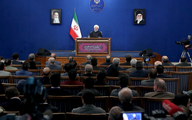 پاسخهای صریح روحانی به سوالاتی درباره شایعه استعفا، سقوط هواپیمای اوکراینی و انتخابات مجلس