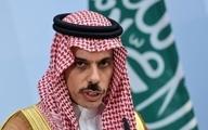ادعای وزیر خارجه عربستان: شاهد دخالت ایران از لبنان تا سوریه و از یمن تا عراق هستید