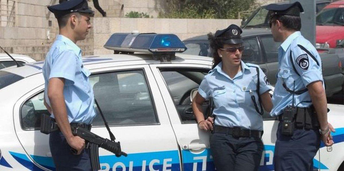 پلیس رژیم صهیونیستی یک فعال مدنی زن فلسطینی را بازداشت کرد