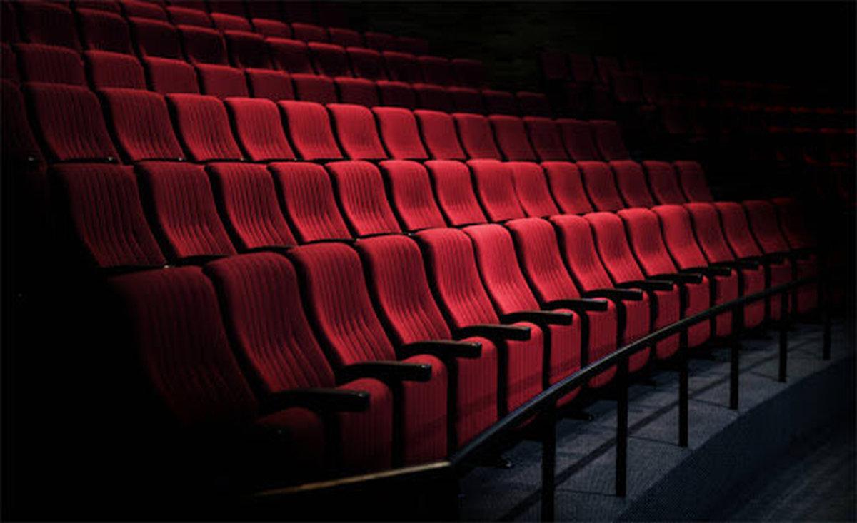 سینماها در شهرهای زرد و نارنجی باز میشوند