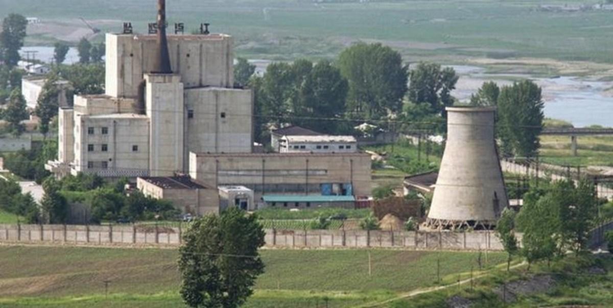 وبسایت آمریکایی: سایت غنی سازی «یانگ بیون» در کره شمالی همچنان فعال است