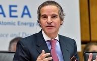 اظهارات رافائل گروسی درباره نتیجه رایزنیهایش با مقامات ایران