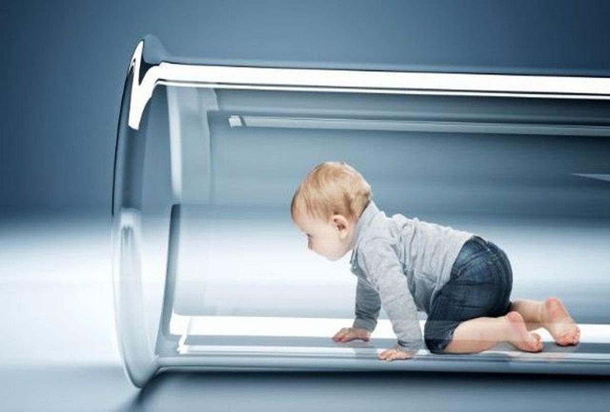 چرا کودکان آزمایشگاهی از ارث محروم هستند؟