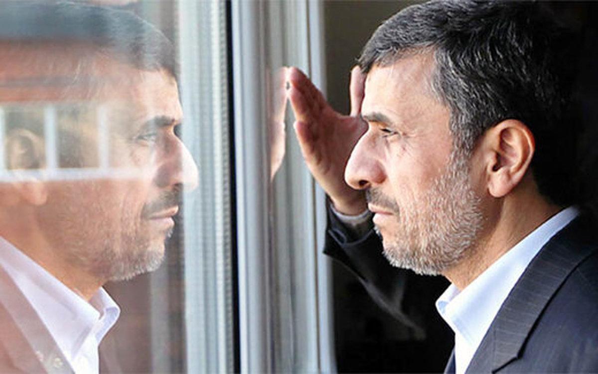نامه مبهم احمدی نژاد به وزیر اطلاعات روحانی | تلاش رئیس جمهور سابق برای آزادی بقایی؟