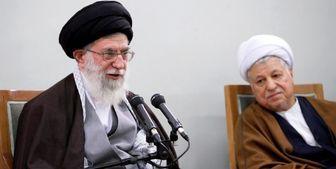 بیانات مهم و منتشرنشده رهبر انقلاب در گفتوگو با آیتالله هاشمی امشب منتشر میشود